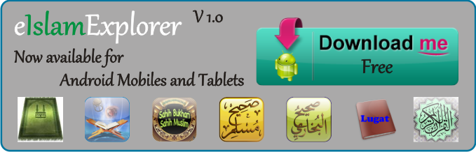 eIslamExplorer for Android